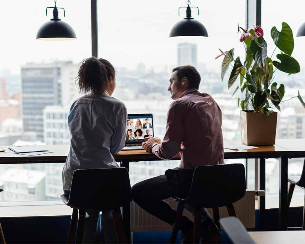 Collaborate with Cisco WebEx